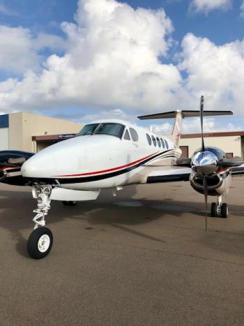 2011 Beech King Air 250 for sale - AircraftDealer.com