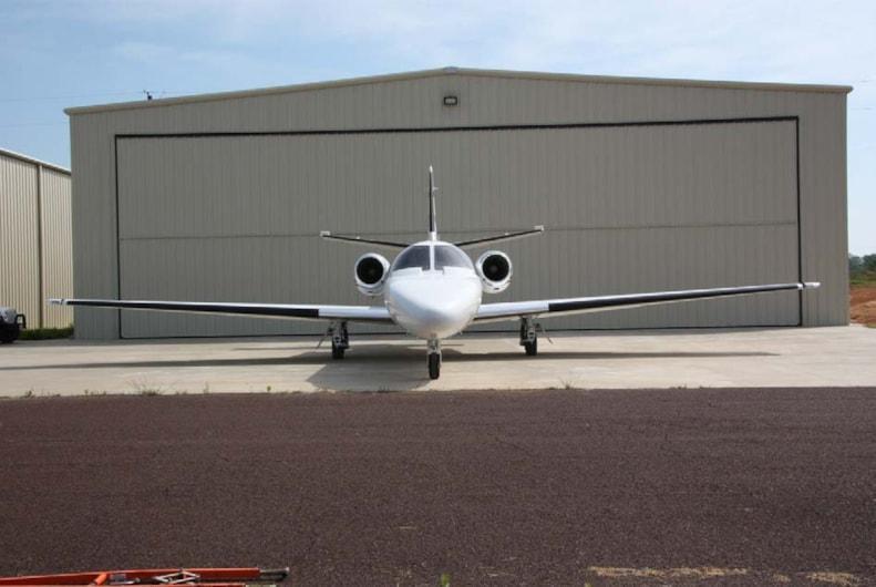 1997 Cessna Citation Bravo Photo 3