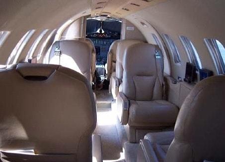 1997 Cessna Citation Bravo Photo 5