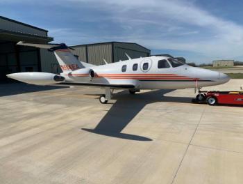 2007 Eclipse 500 for sale - AircraftDealer.com
