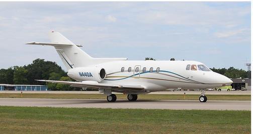 1993 Hawker 800A Photo 2