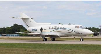 1993 Hawker 800A for sale - AircraftDealer.com