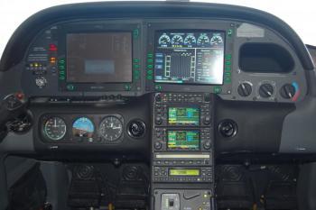 2007 Cirrus SR-22 G3 Turbo for sale