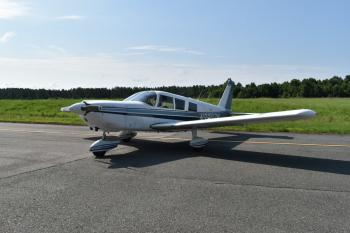 1965 Piper Cherokee Six for sale - AircraftDealer.com