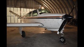 1968 Beech V35A Bonanza for sale - AircraftDealer.com
