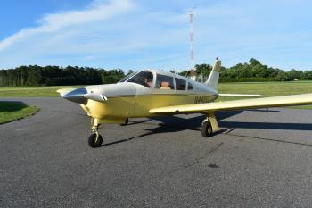 1972 Piper Cherokee Arrow for sale - AircraftDealer.com