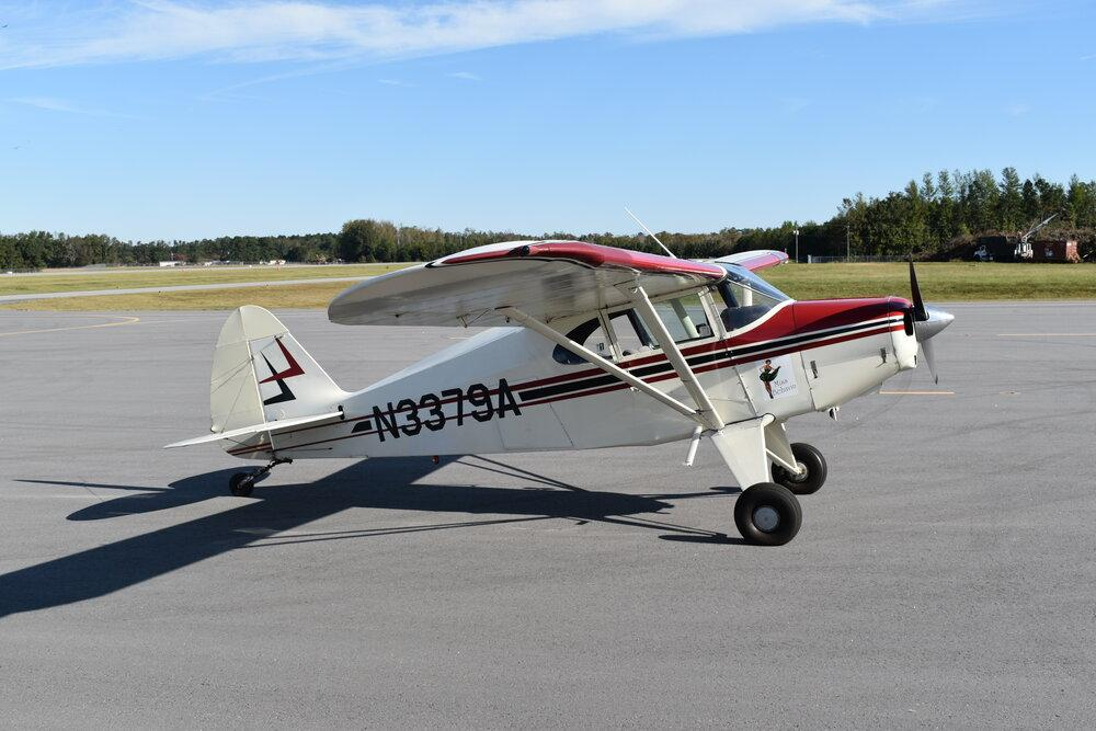 1953 Piper Pacer PA-22/20 - Photo 1