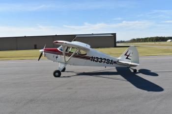 1953 Piper Pacer PA-22/20 - Photo 2