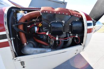 1953 Piper Pacer PA-22/20 - Photo 6