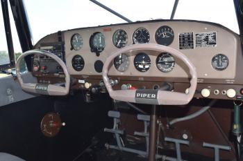 1953 Piper Pacer PA-22/20 - Photo 7