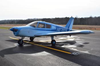 1967 PIPER CHEROKEE 140 for sale - AircraftDealer.com