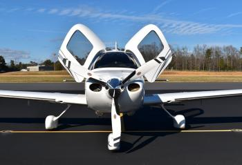 2005 Cirrus SR-22 GTS G2  for sale - AircraftDealer.com