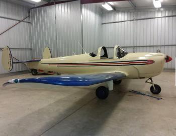 1946 ERCOUPE 415-C for sale - AircraftDealer.com