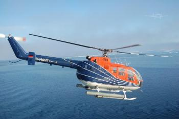 1987 EUROCOPTER BO 105CBS-4 for sale - AircraftDealer.com