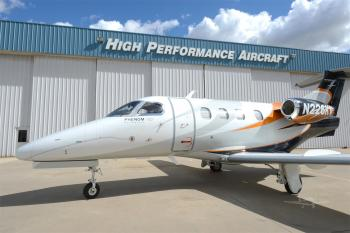 2009 EMBRAER PHENOM 100  for sale - AircraftDealer.com