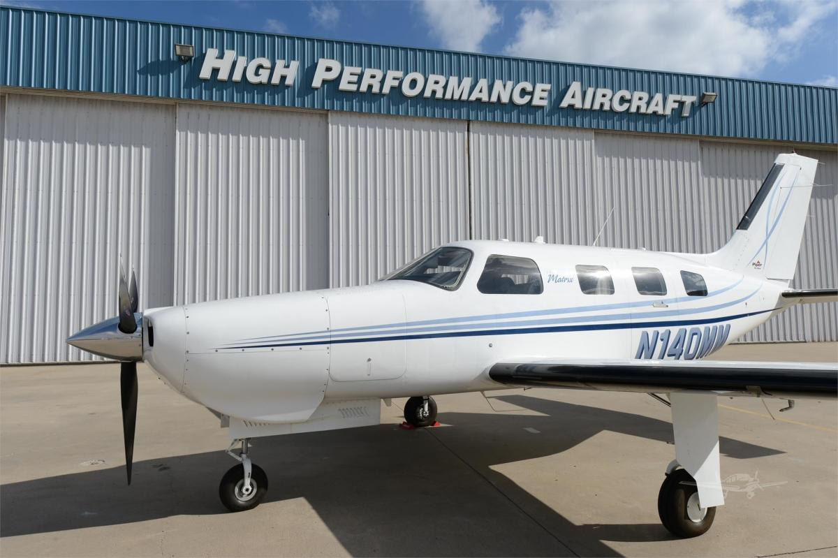 2008 PIPER MALIBU MATRIX  - Photo 1