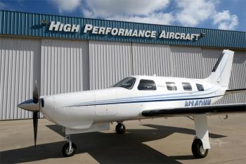 2008 PIPER MALIBU MATRIX  - Photo 2