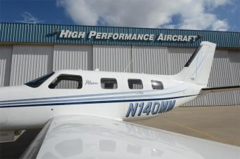 2008 PIPER MALIBU MATRIX  - Photo 3