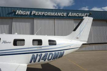 2008 PIPER MALIBU MATRIX  - Photo 4