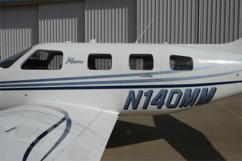 2008 PIPER MALIBU MATRIX  - Photo 5