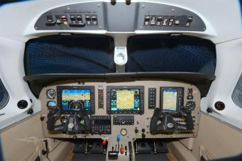 2008 PIPER MALIBU MATRIX  - Photo 8