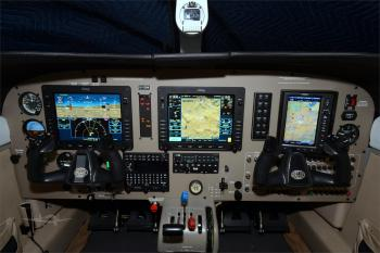 2008 PIPER MALIBU MATRIX  - Photo 9
