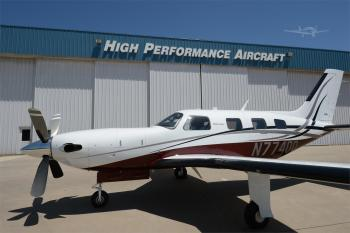 2005 PIPER MERIDIAN  for sale - AircraftDealer.com