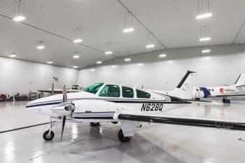 1977 Beechcraft B55 Baron for sale - AircraftDealer.com