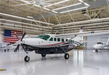 2020 CESSNA GRAND CARAVAN EX for sale - AircraftDealer.com