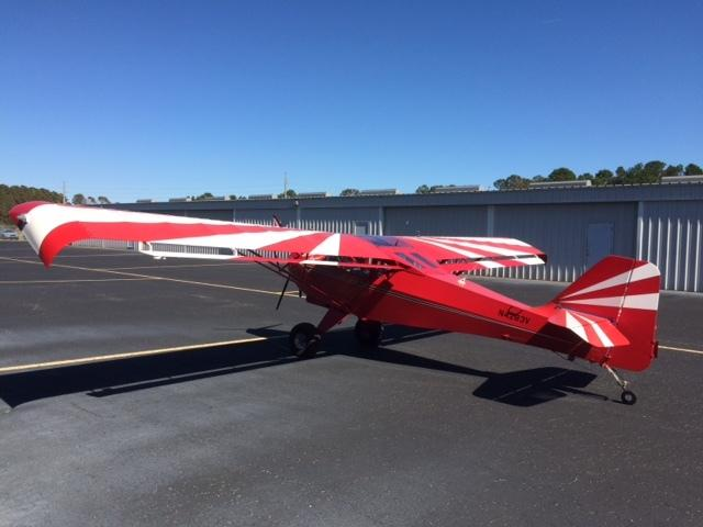 2003 KITFOX III Photo 2