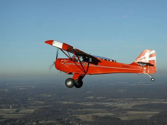 2003 KITFOX III Photo 6