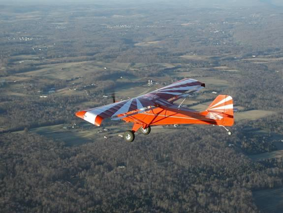 2003 KITFOX III Photo 7