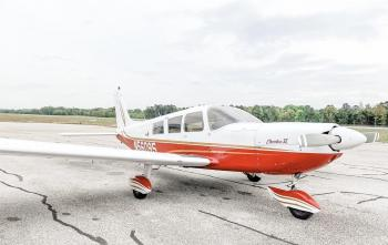 1973 PIPER CHEROKEE 6/300 for sale - AircraftDealer.com