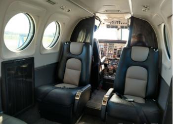 1992 BEECHCRAFT KING AIR C90A - Photo 10
