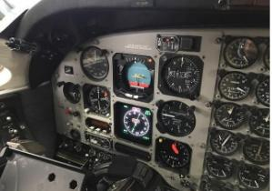 1992 BEECHCRAFT KING AIR C90A - Photo 13