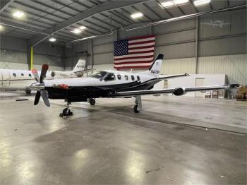 1992 SOCATA TBM 700A for sale - AircraftDealer.com