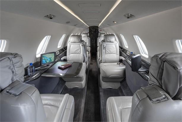 2007 CESSNA CITATION SOVEREIGN Photo 4
