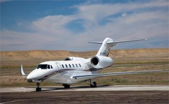 2009 CESSNA CITATION X for sale - AircraftDealer.com