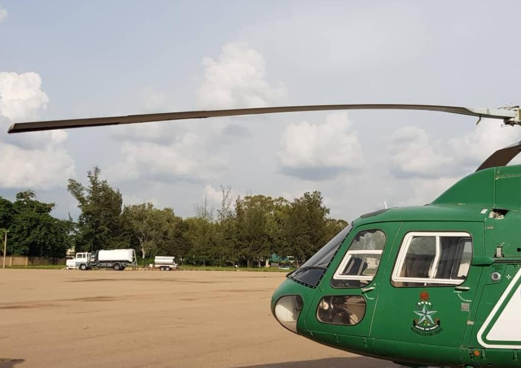1989 EUROCOPTER AS 355F-2 Photo 3