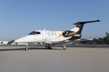 2013 Embraer Phenom 100 for sale - AircraftDealer.com