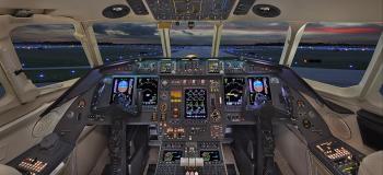 1997 Dassault Falcon 900EX - Photo 5