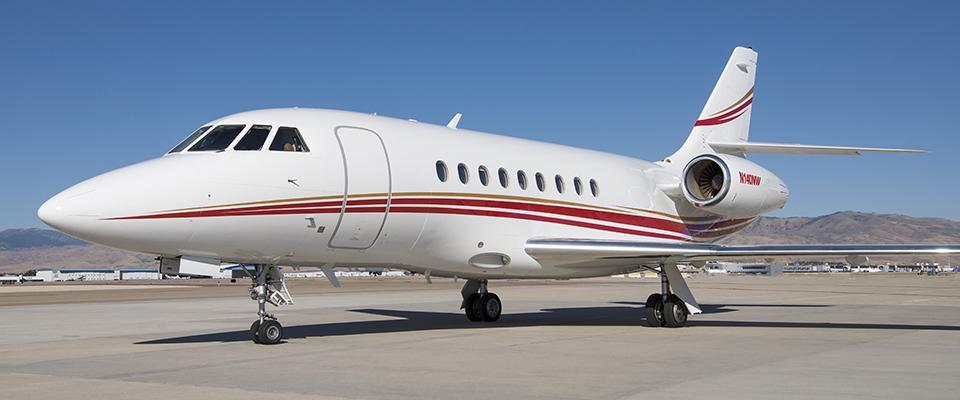 2005 Dassault Falcon 2000 - Photo 1