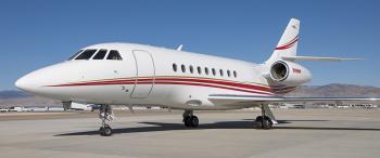 2005 Dassault Falcon 2000 for sale - AircraftDealer.com