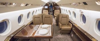 2005 Dassault Falcon 2000 - Photo 2