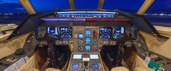 2005 Dassault Falcon 2000 - Photo 5