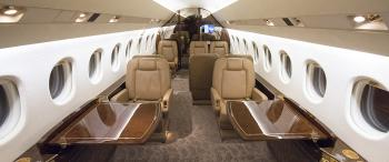 2005 Dassault Falcon 2000 - Photo 3