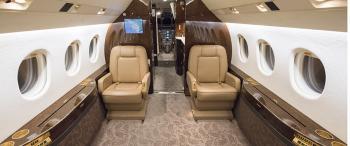 2005 Dassault Falcon 2000 - Photo 4