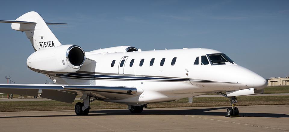 2004 Cessna Citation X Elite - Photo 1