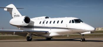 2004 Cessna Citation X Elite for sale - AircraftDealer.com