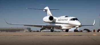 2004 Cessna Citation X Elite - Photo 2